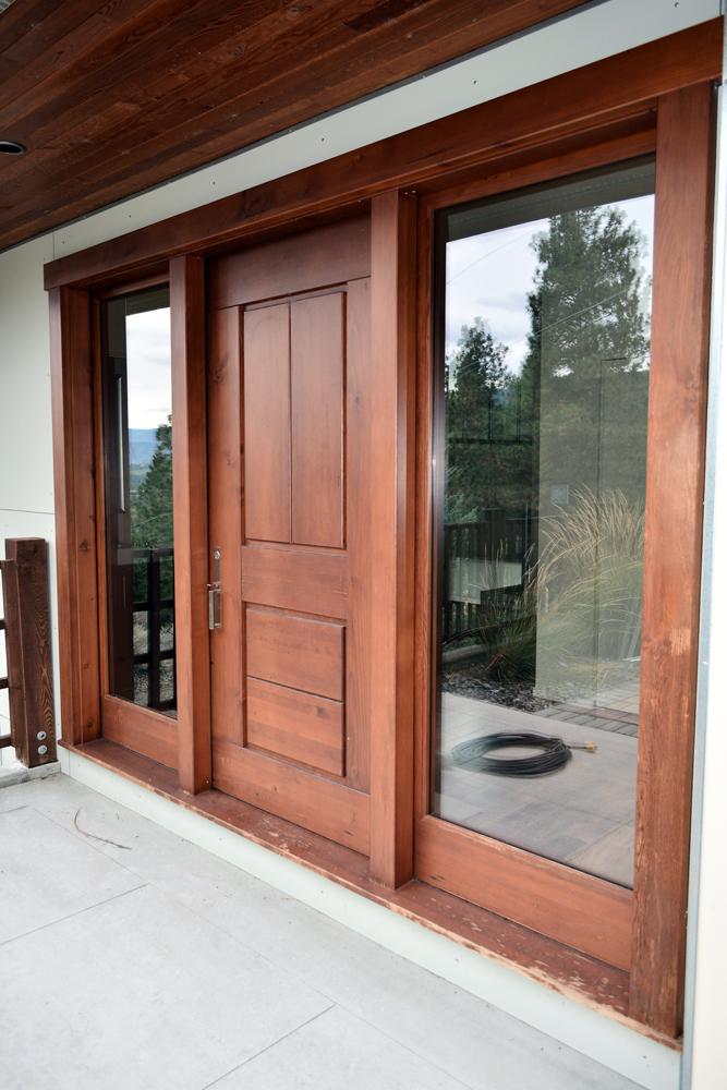 Door restoration (0)